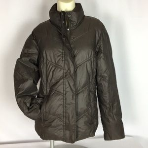 Gap puffer winter coat size small